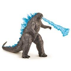 Monsterverse Godzilla vs Kong: Godzilla Heat Wave Action Figure - 1