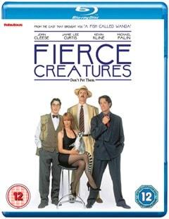 Fierce Creatures - 1