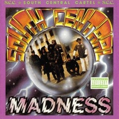 South Central Madness - 1