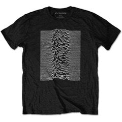 Joy Division: Unknown Pleasures (Small) - 1