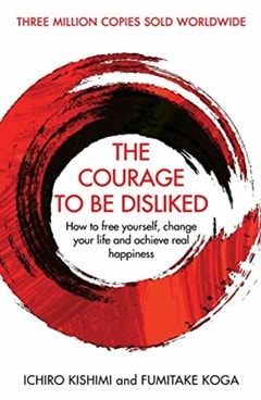 The Courage To Be Disliked - 1