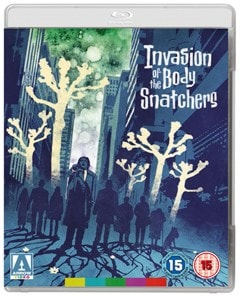 Invasion of the Body Snatchers - 1