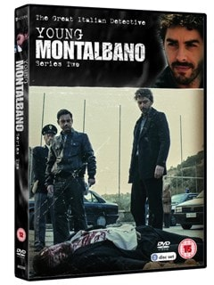 The Young Montalbano: Series Two - 1