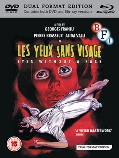 Eyes Without a Face - 1