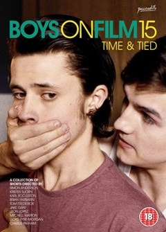 Boys On Film 15 - Time and Tied - 1