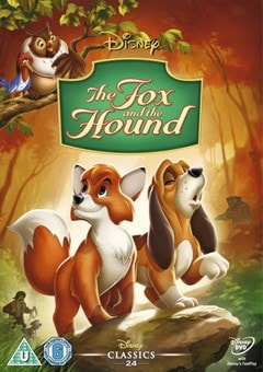 The Fox and the Hound - 3
