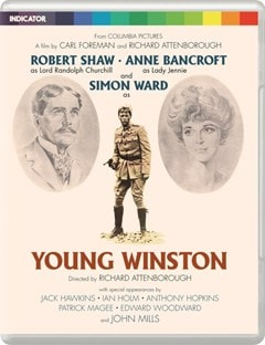 Young Winston - 1