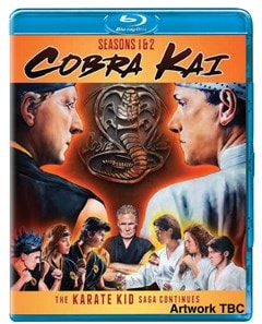 Cobra Kai: Season 1 & 2 - 1