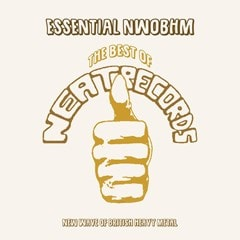 Essential NWOBHM: The Best of Neat Records - 1