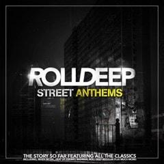 Street Anthems - 1