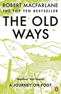 Old Ways - 1
