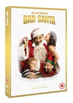 Bad Santa (hmv Christmas Classics) - 2