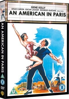 An American in Paris - 4