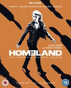 Homeland: The Complete Seventh Season - 1