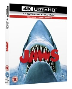 Jaws - 2