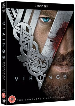 Vikings: The Complete First Season - 2