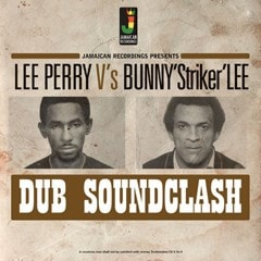 Dub Soundclash - 1
