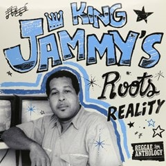 King Jammy's Roots Reality and Sleng Teng - 1