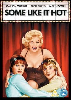 Some Like It Hot - 1
