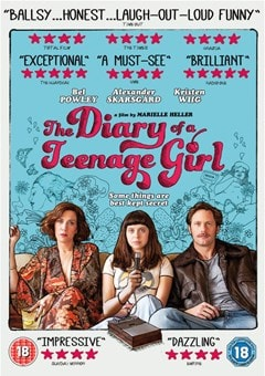 The Diary of a Teenage Girl - 1