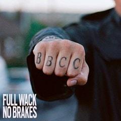 Full Wack No Brakes - 1