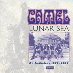 Lunar Sea: AN ANTHOLOGY 1973 - 1985 - 1