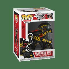 Warrior Bug (1051) Starship Troopers Pop Vinyl - 2