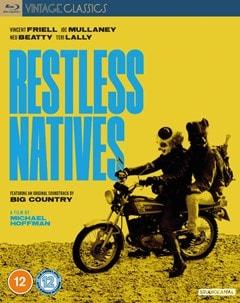 Restless Natives - 1