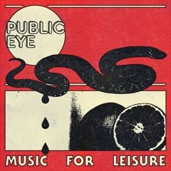 Music for Leisure - 1