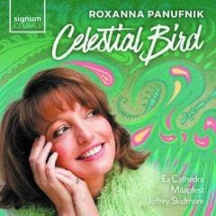 Roxanna Panufnik: Celestial Bird - 1