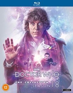 Doctor Who: The Collection - Season 18 - 2