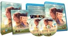 Effie Gray Special Edition - 1