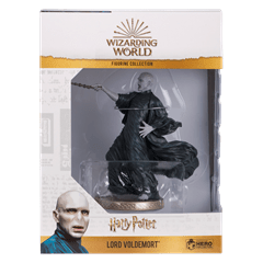 Lord Voldemort: Harry Potter Figurine: Hero Collector - 3