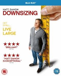 Downsizing - 1