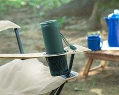 Sony SRSXB23 Green Bluetooth Speaker - 5
