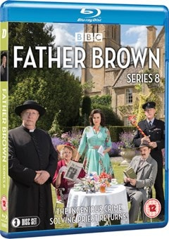 Father Brown: Series 8 - 2