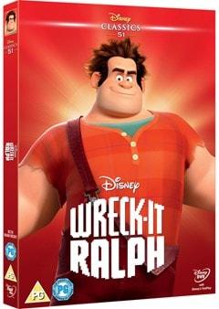 Wreck-it Ralph - 2