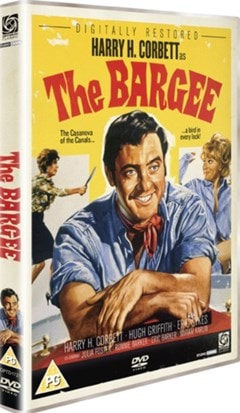 The Bargee - 1