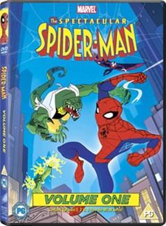 The Spectacular Spider-Man: Volume One - 1