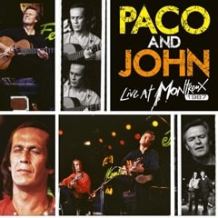 Live at Montreux 1987 - 1