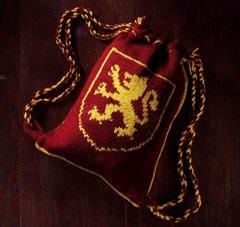Gryffindor House Kit Bag: Harry Potter Knit Kit - 3