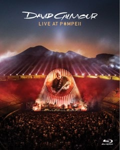 David Gilmour: Live at Pompeii 2017 - 1