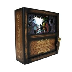 Game of Thrones: The Complete Series Limited Collector's Edition - 2