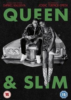 Queen & Slim - 1