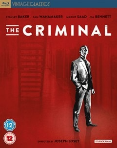 The Criminal - 1