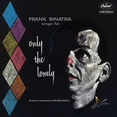 Frank Sinatra Sings for Only the Lonely - 1