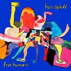 Free Humans - 1