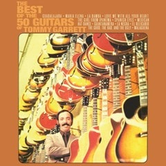 The Best of the 50 Guitars of Tommy Garrett - 1
