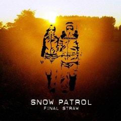 Final Straw - 1