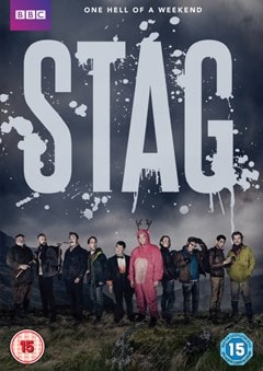 Stag - 1